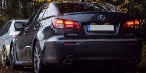 Bewertung Felix Lexus