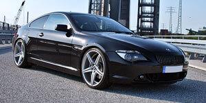 Bewertung Alex S. BMW e63