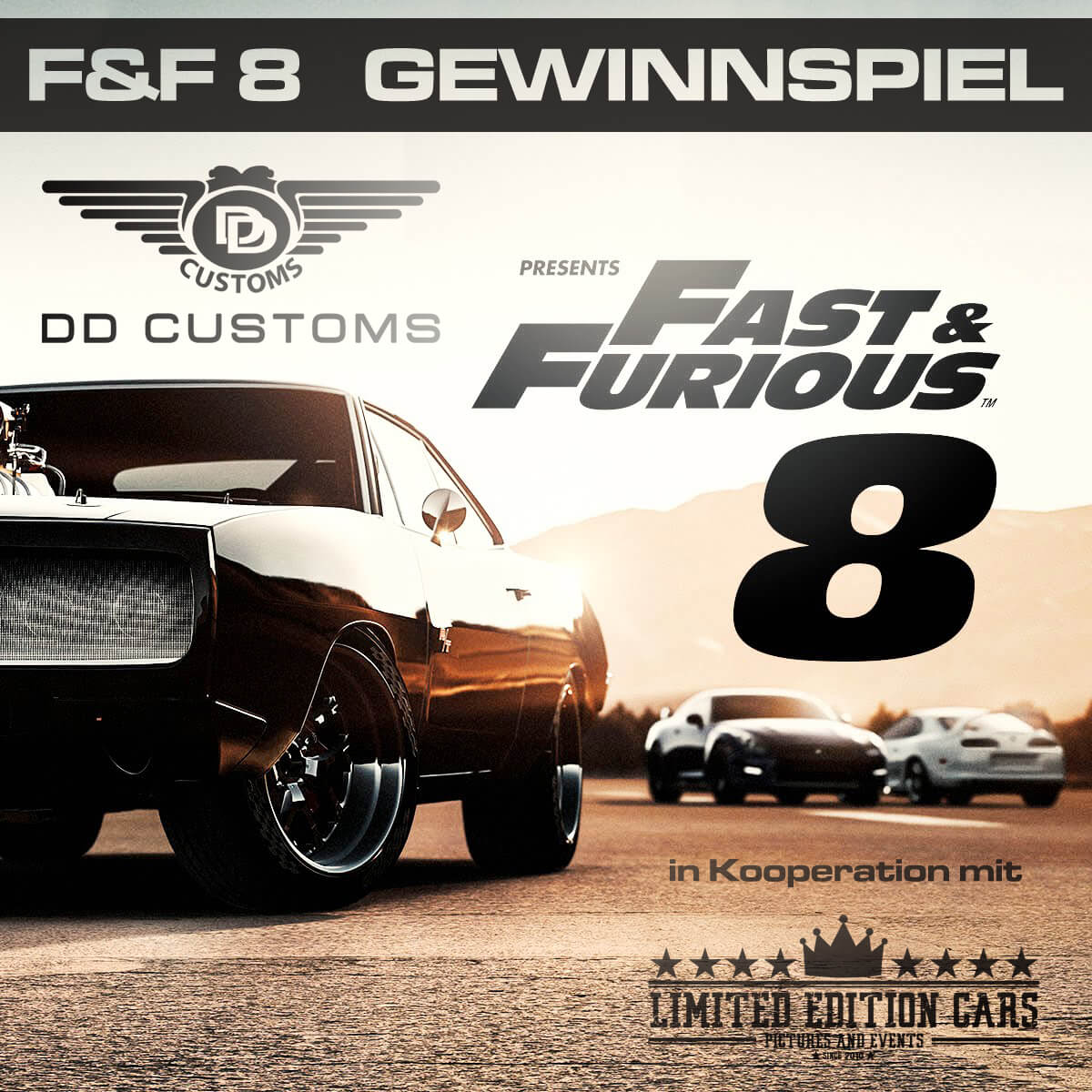 Cinemaxx Fast And Furious 8