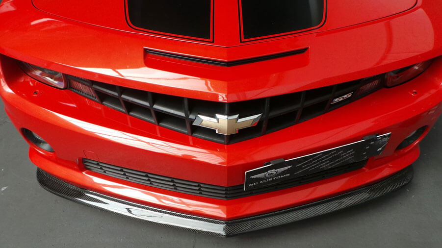 chevrolet camaro dd customs tuning made in hamburg. Black Bedroom Furniture Sets. Home Design Ideas