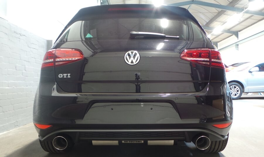 vw golf 7 gti dd customs tuning made in hamburg. Black Bedroom Furniture Sets. Home Design Ideas