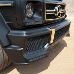 Mercedes G63 G65 Widebodykit